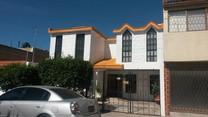 Casa Sola en venta en Durango en Durango, Durango