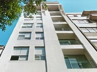 Habitacion en renta en Benito Juarez en Benito Juarez, Distrito Federal