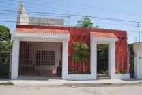 Casa Sola en venta en Carmen en Carmen, Campeche