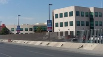 Oficina en renta en Juarez en Juarez, Chihuahua