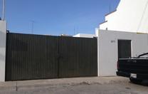 Terreno urbano en renta en San Luis Potosi en San Luis Potosi, San Luis Potosi