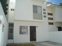 Casa en Condominio en venta en General Escobedo en General Escobedo, Nuevo Leon