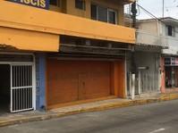 Local comercial en renta en Cordoba en Cordoba, Veracruz