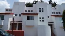 Casa en Condominio en venta en Cuajimalpa de Morelos en Cuajimalpa de Morelos, Distrito Federal