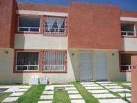 Casa en Condominio en renta en Coronango en Coronango, Puebla