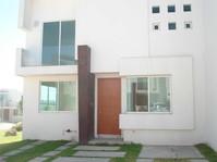 Casa en renta en San Andrés Cholula en San Andrés Cholula, Puebla