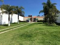 Casa Sola en venta en San Pedro Cholula  en San Pedro Cholula , Puebla