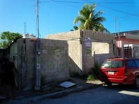 Terreno urbano en venta en Carmen en Carmen, Campeche
