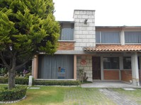 Casa en renta en Metepec en Metepec, Estado de Mexico