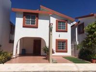 Casa en Condominio en renta en Carmen en Carmen, Campeche