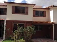 Casa en Condominio en renta en San Luis Potosi en San Luis Potosi, San Luis Potosi