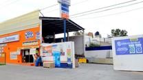 Bodega en venta en San Luis Potosi en San Luis Potosi, San Luis Potosi