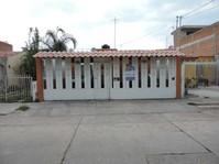 Casa en venta en Aguascalientes en Aguascalientes, Aguascalientes