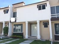 Casa en Condominio en venta en Queretaro en Queretaro, Queretaro