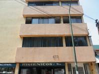 Oficina en renta en Iztacalco en Iztacalco, Distrito Federal
