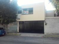 Casa en renta en Puebla en Puebla, Puebla
