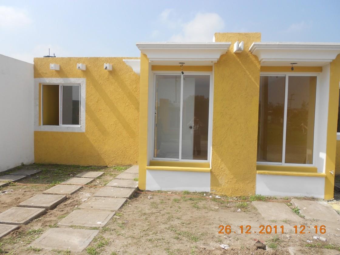 Casa En Venta En Tejeria Veracruz 3623 Habitala