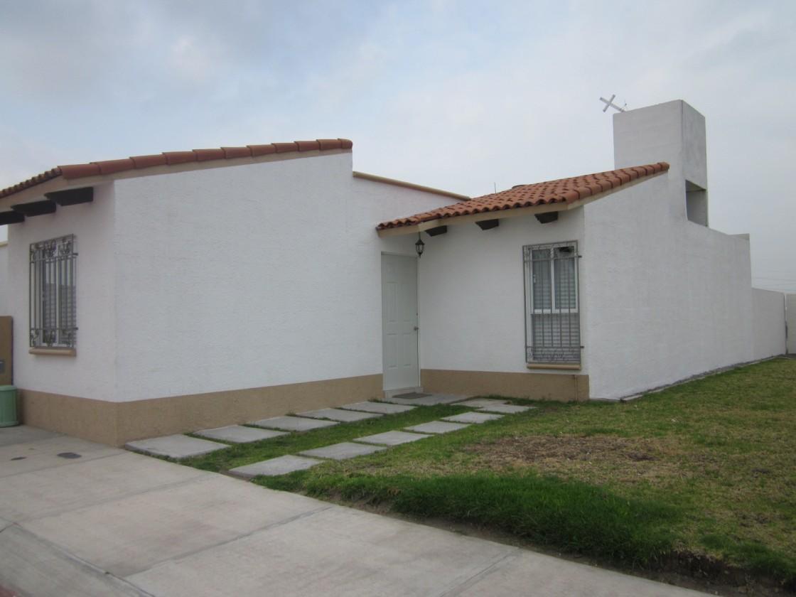 Casas Infonavit Queretaro : Casa en venta en san juan del río 12864 habítala