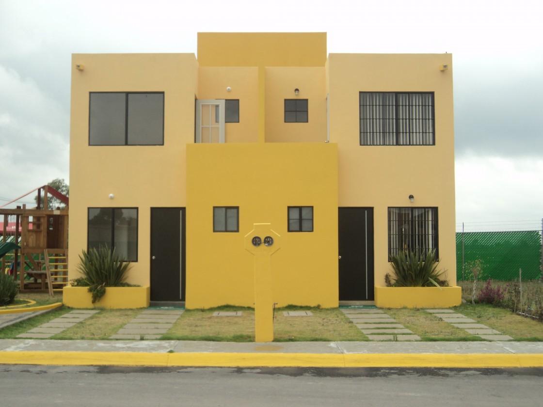 Casa en venta en san martin toltepec toluca 141 hab tala for Recamaras toluca