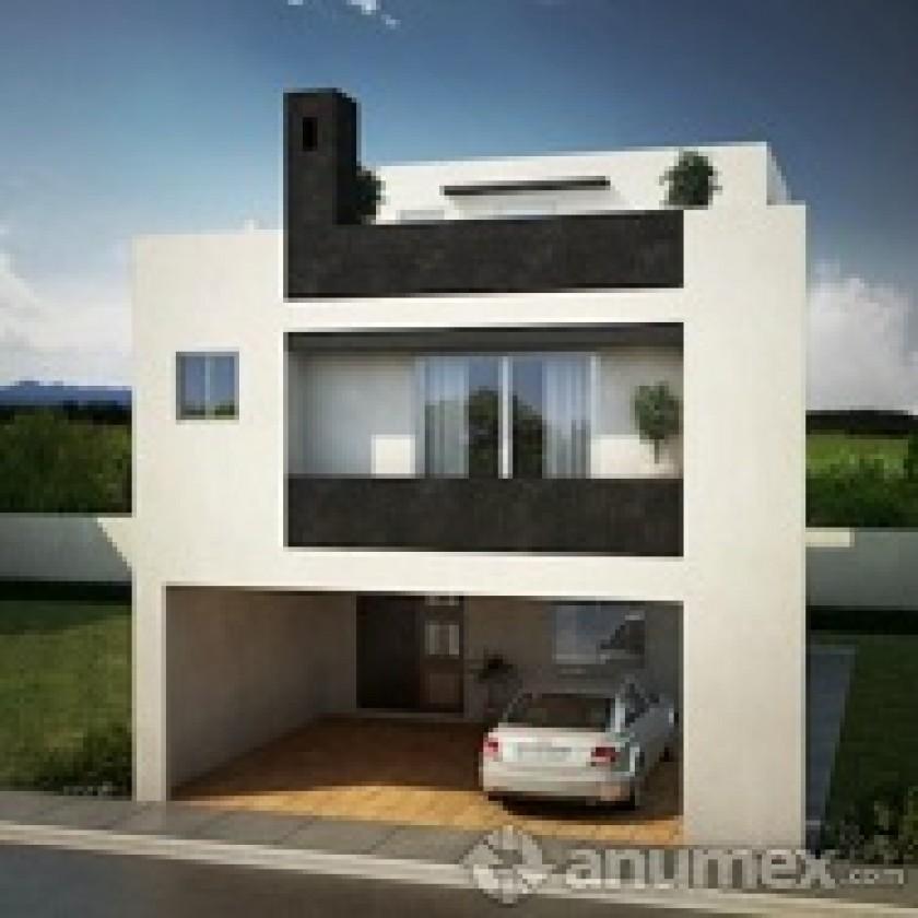 Casa en venta en ciudad general escobedo 20408 hab tala for Casas en escobedo