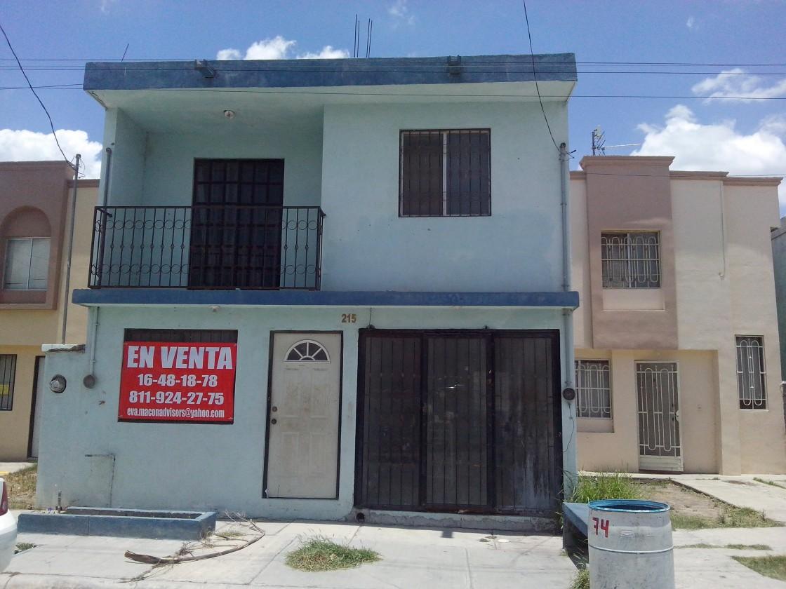 casa en venta en monterrey 15323 hab tala