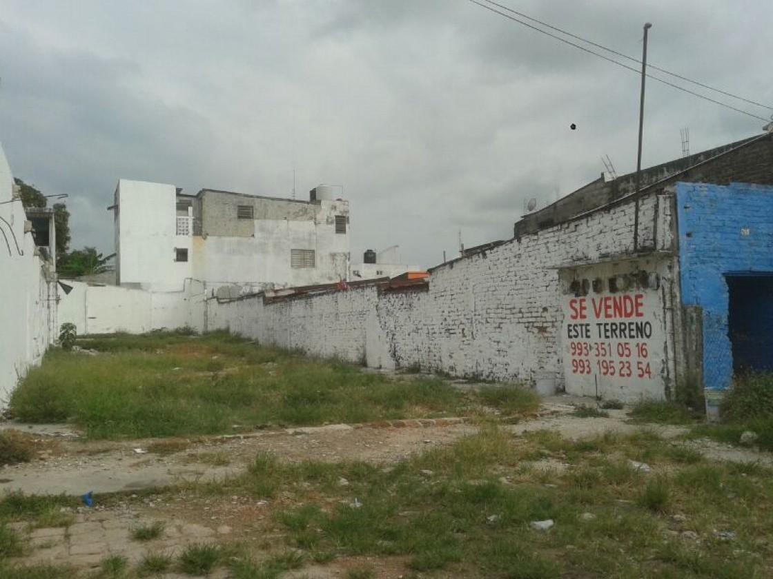 Terreno en venta en villahermosa 14853 hab tala for Casa de los azulejos villahermosa