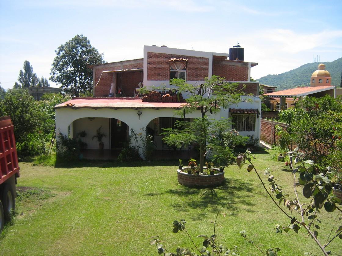 Casa en venta en ixtlahuacan de los membrillos 5016 hab tala - Casas de campo embargadas en lorca ...