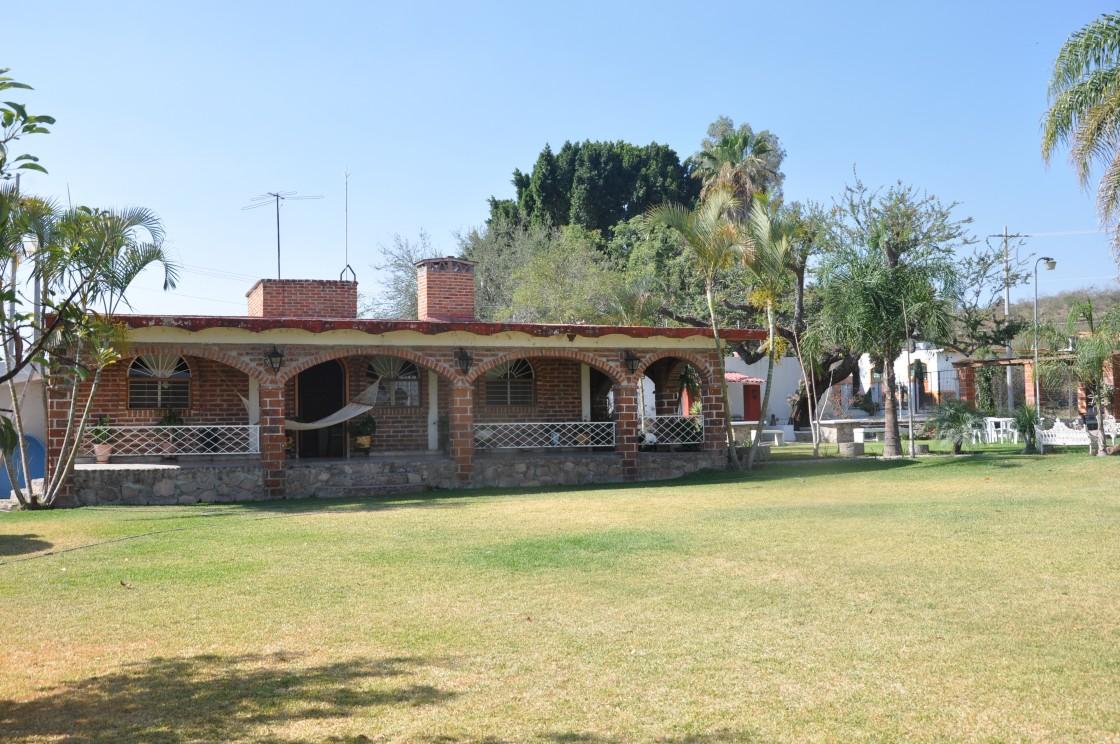 Casa en venta en ixtlahuacan de los membrillos 5245 hab tala - Casas de campo embargadas en lorca ...