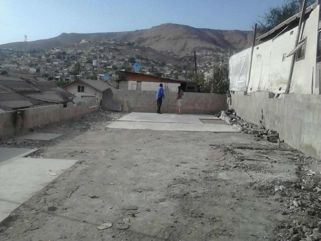 Terreno En Venta En Terrazas Del Valle Tijuana 7250 Habítala