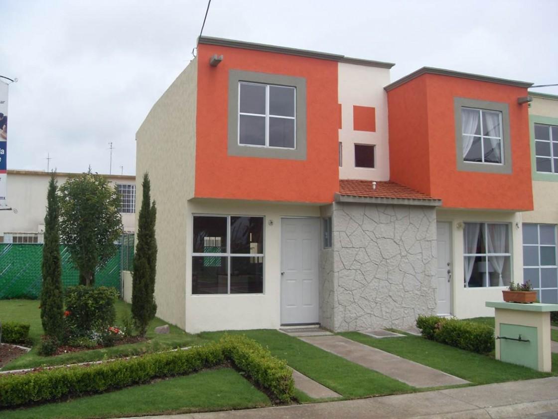 Top modelos de casas en mexico images for pinterest tattoos for Modelos de casas