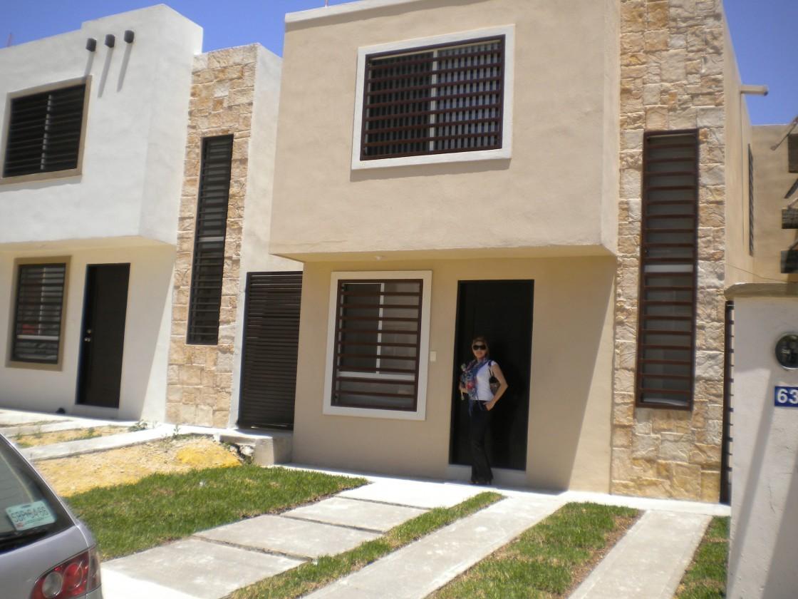 Casa en renta en bosques del rey guadalupe 6152 hab tala for Casas en renta guadalupe