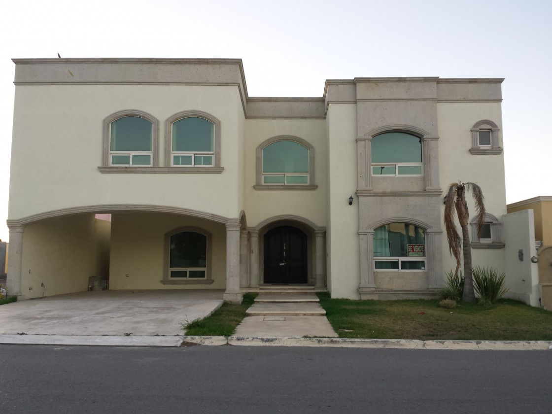 Casa en venta en san patricio plus saltillo 8934 hab tala for Renta de casas en saltillo