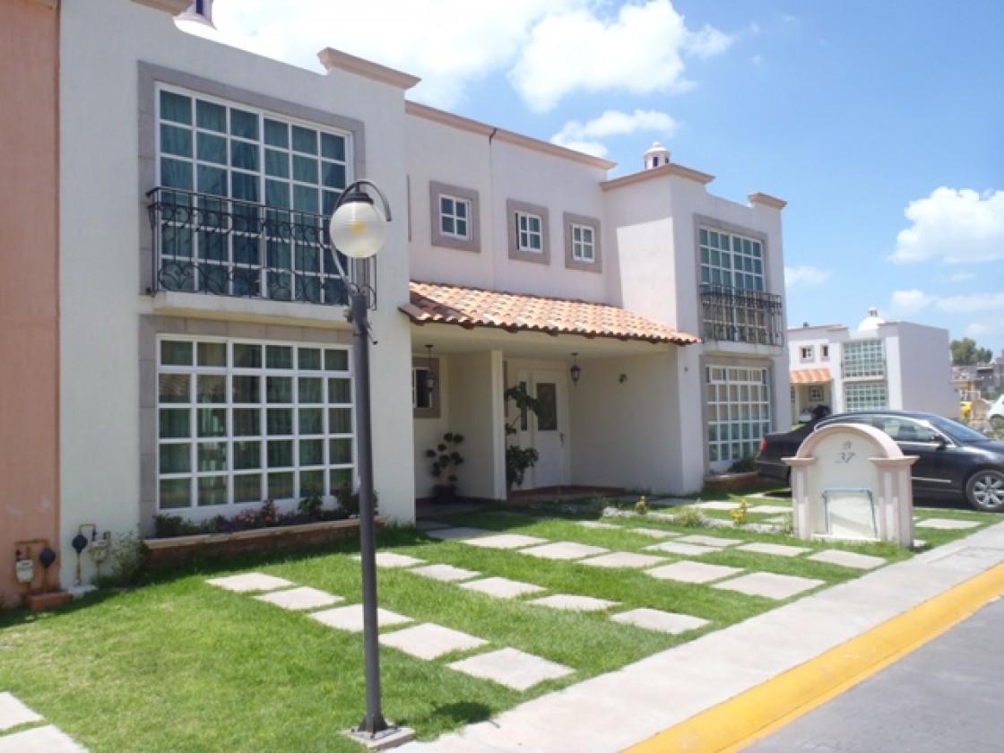 Casas Infonavit Estado De Mexico : Departamento en venta en la concepción tultitlan 9083 habítala