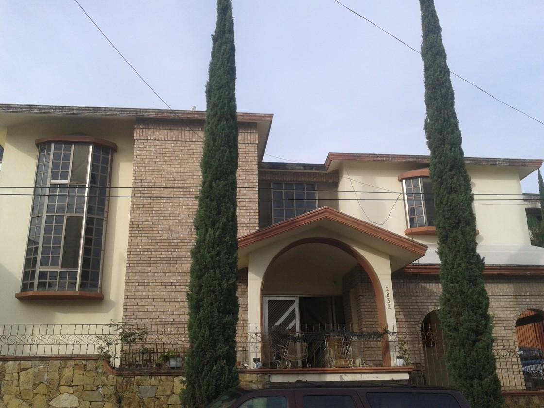 Casa en renta en Las Cumbres 3 Sector, Monterrey 25568 | Habítala