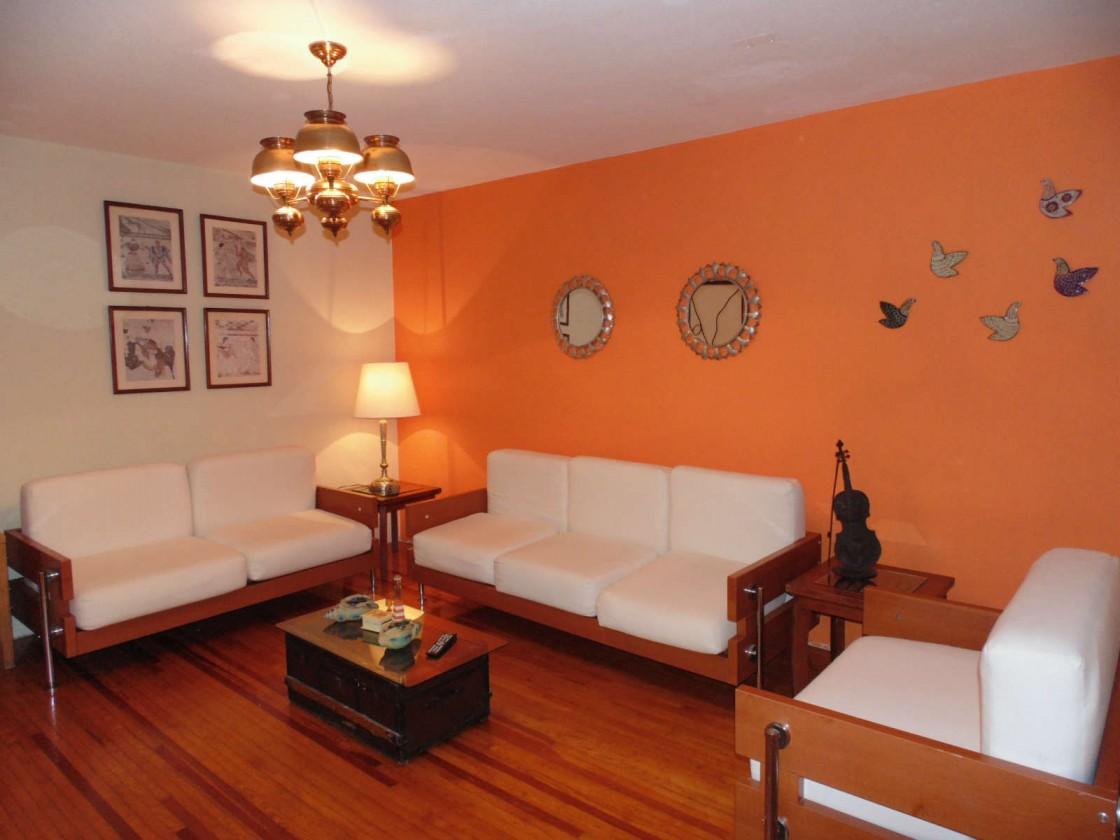 Departamento en renta en florida ciudad de m xico 31286 for Colores para departamentos