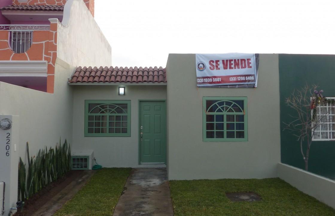 Casa en venta en valle de las heras tlaquepaque 19945 hab tala - Casas en subasta ...