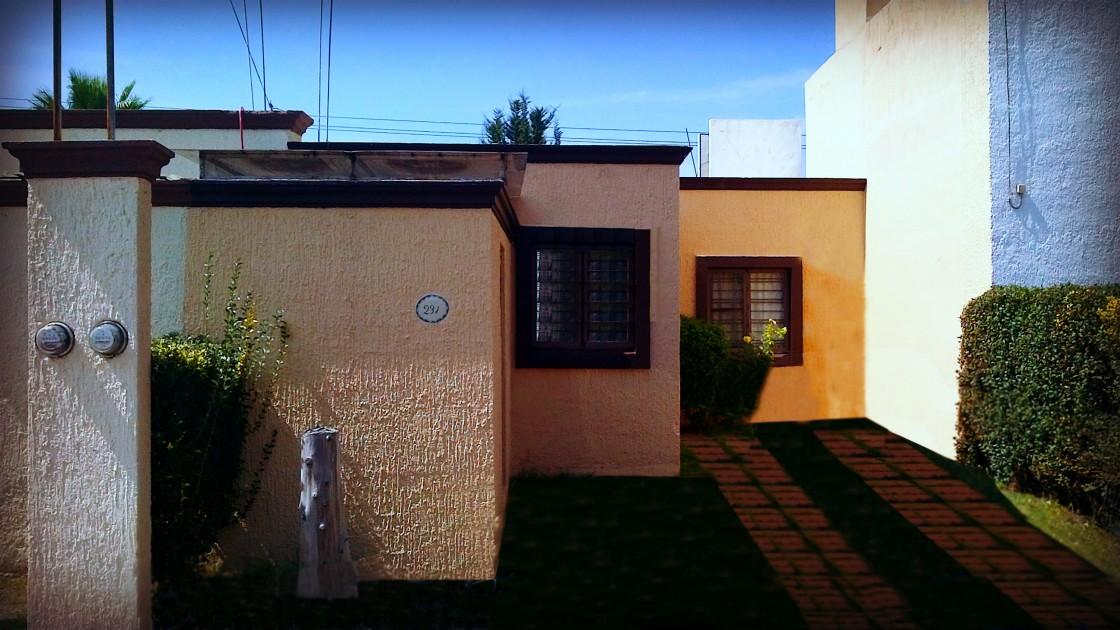 Casa En Renta En Aguascalientes 3604 Hab Tala