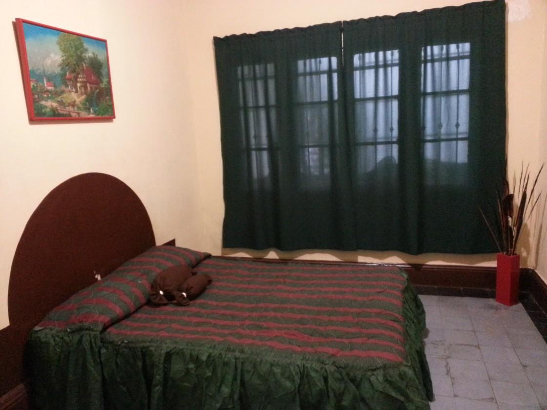 Casa en renta en Zona Centro, Monterrey 4969   Habítala