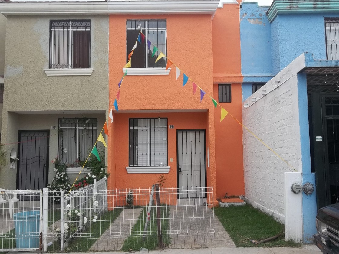 Casa En Venta En Infonavit Santa Anita Tlaquepaque 25473