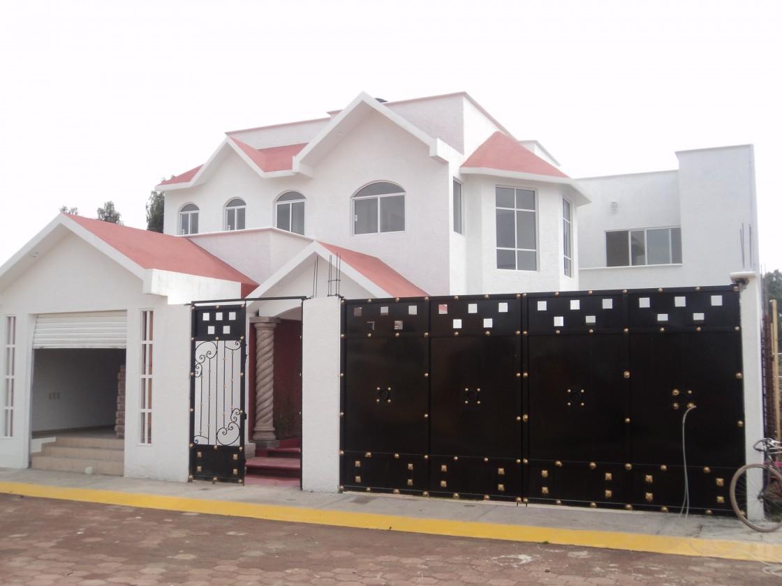Casa en venta en villa de tezontepec 5578 hab tala for Villas de tezontepec