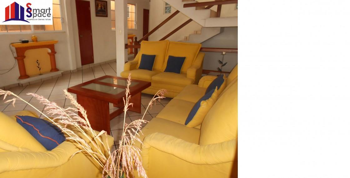 Departamento en renta en molino de parras morelia 28551 for Alquiler habitacion compartida