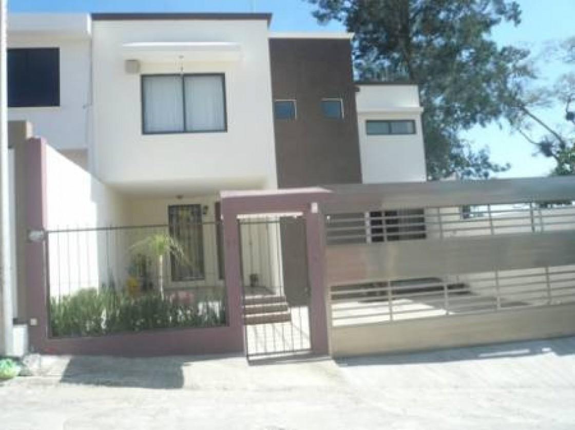 Casa en venta en residencial monte magno xalapa 2110 for Busco casa en renta