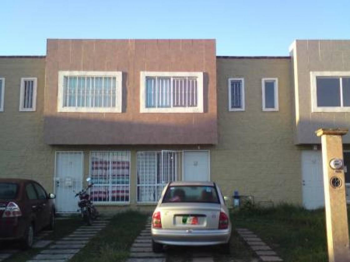 Casa en renta en villa de zaachila zaachila oaxaca 3691 - Casas montornes del valles ...