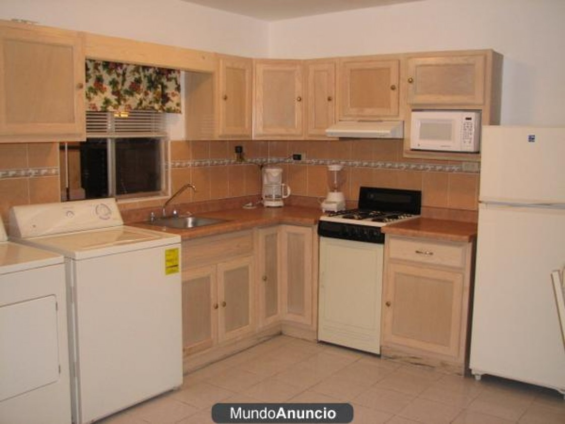 departamento en renta en residencial pe hermosillo 12343