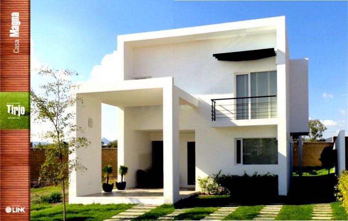 Casa en venta en balcones de santa f marfil 12517 hab tala for Casas de diseno santa fe