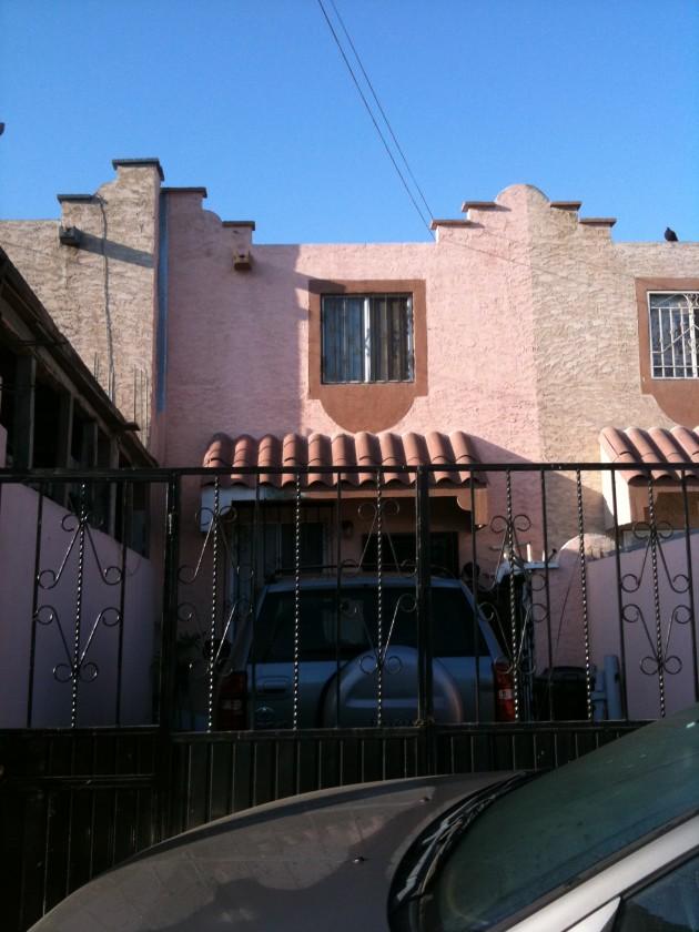 Casa en venta en cerro de las abejas, Tijuana 1217   Habítala