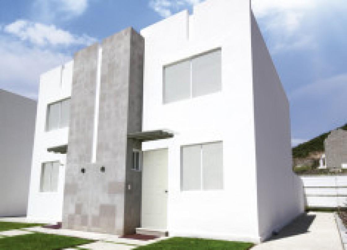 Casa en renta en tlacote el bajo quer taro 24515 hab tala for Casas en renta en queretaro