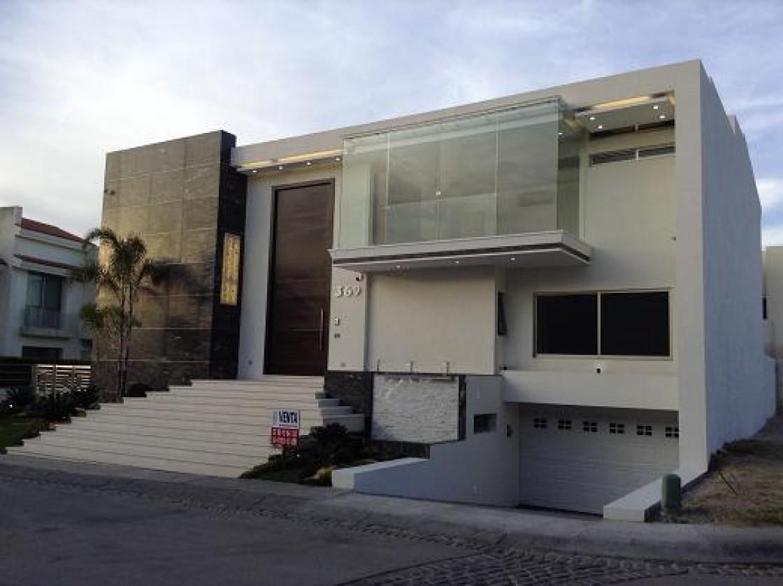 Casa en venta en valle real zapopan 20431 hab tala for Casas en venta en jardin real zapopan jal