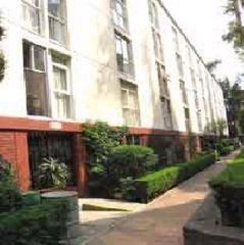 Departamento en renta en coyoacan 5097 hab tala for Alquiler habitacion departamento