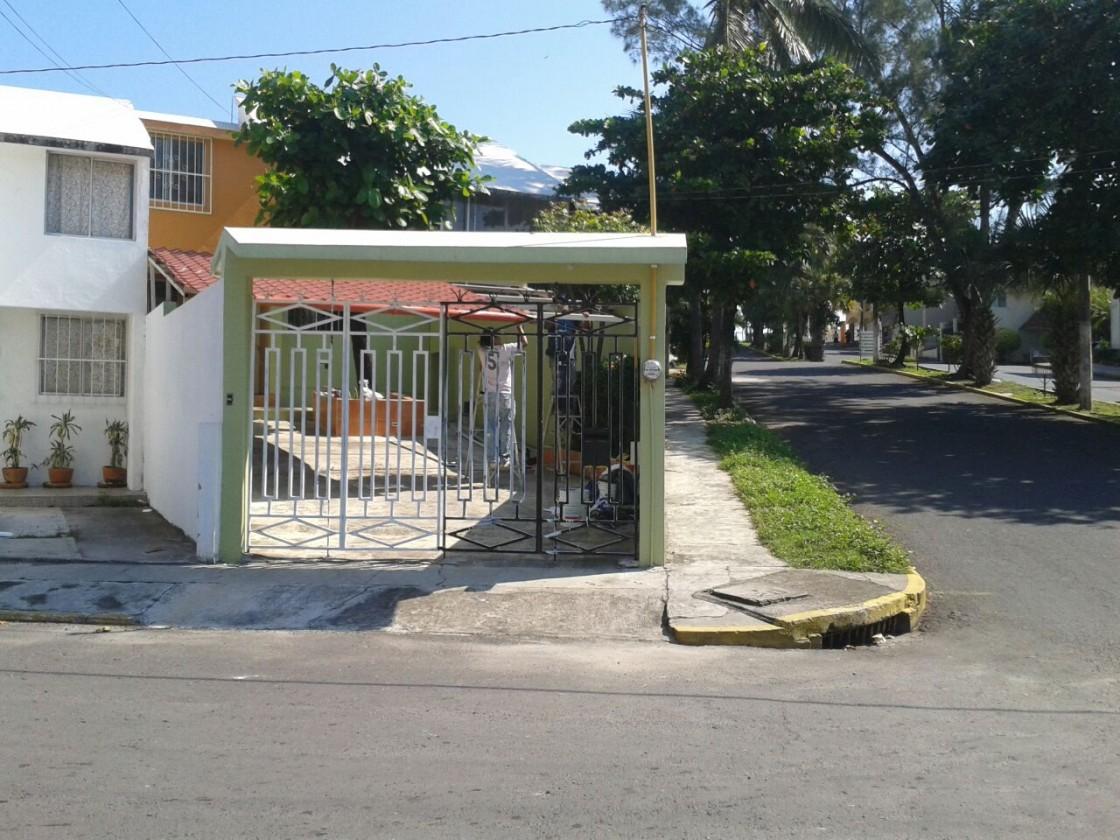 Casa en venta en la tampiquera boca del r o 20513 hab tala for Stima del costo del garage gratuita